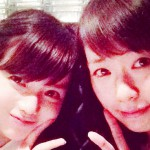 コロコロアイドルNMB48渡辺美優紀、モノノフと話題のMステ弘中綾香アナと焼肉に行く(画像あり)