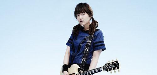瀧本美織がボーカルのバンド『LAGOON』のギター・RINOが脱退「音楽の方向性の違いが理由」