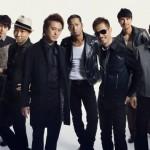 高齢化が進むEXILE 三代目 J Soul Brothersにファンが流れ、深刻な状態