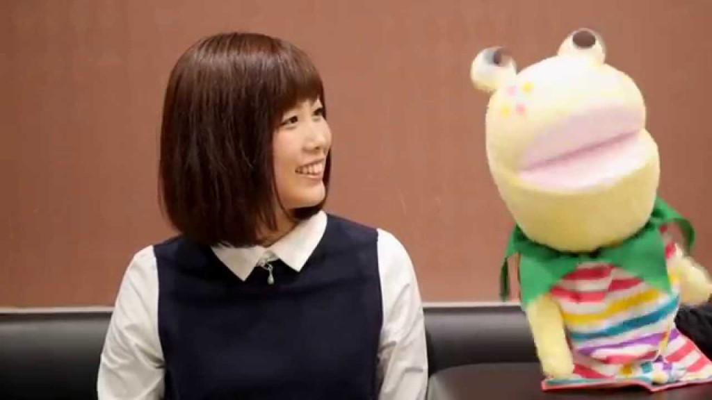 【エンタメ画像】声優の前田玲奈が涼宮ハルヒの「冒険でしょでしょ?」を歌った結果wwwwww(動画あり)