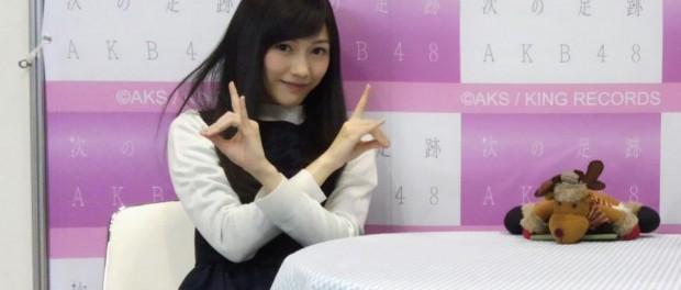 AKB48・渡辺麻友、体調不良で写真会欠席…謝罪ツイートで書店ガールの宣伝も