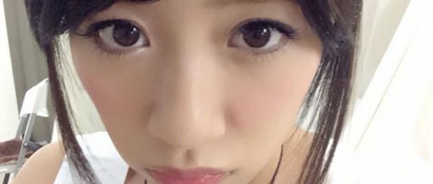 AKB48高橋みなみ(23)が期間限定で黒髪キタ━━━━(゚∀゚)━━━━!!(画像あり)