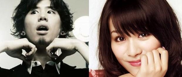 Perfumeのあーちゃんこと西脇綾香「早くTakaくん(ONE OK ROCK)と結婚した~い!」
