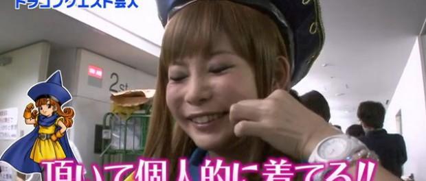 しょこたんこと中川翔子さん、FF7のリメイクに歓喜wwwwwwwww