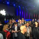 アップルが音楽聞き放題サービス「アップルミュージック」を発表 月9.99ドル