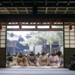 『花燃ゆ』に出演した乃木坂46、着物姿のまま食堂で騒ぎ松坂慶子を呆れさせる