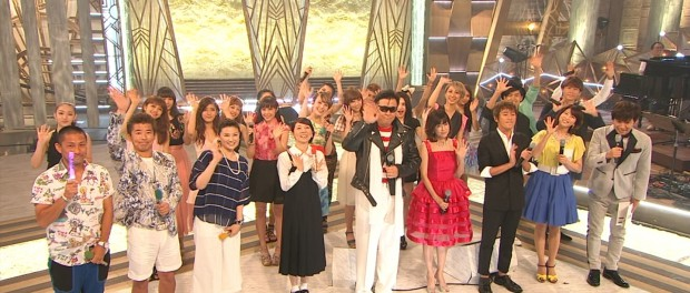 『水曜歌謡祭』、近藤真彦特集回の視聴率爆死wwwwwwwwwwwww