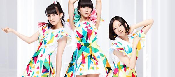 Perfume初のドキュメント映画「WE ARE Perfume -WORLD TOUR 3rd DOCUMENT」、10月31日公開決定!