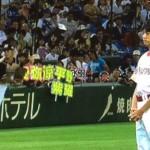 プロ野球オールスター2015にジャニーズ(キンプリ)がゲスト出演した結果wwwww → ジャニヲタが安定のクズで草