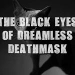 """清春のニュープロジェクト始動?!""""黒夢""""を連想させる「The Black Eyes of Dreamless Deathmask」なる謎バンドが9月6日にZepp Nagoyaでライブ開催"""