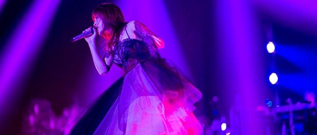 浜崎あゆみが12年ぶりに「ファンクラブツアー」やるってよ かつての歌姫も落ちぶれたな