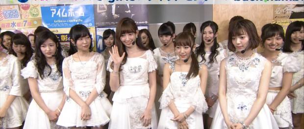 AKB48があの日以来Mステに2ヶ月以上出演していない 2012年以来の快挙