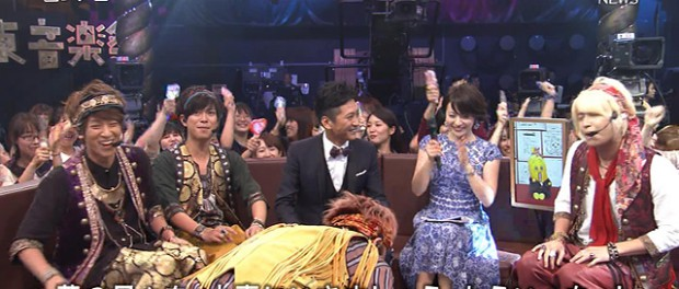 NEWSに解散説浮上か!?加藤・小山にとって、手越は宇宙人wwwwww