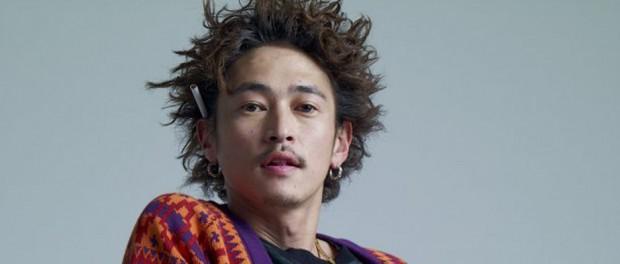 窪塚洋介こと卍LINEさん、アルバム「KEY MAKER」を発売!まだ活動してたのかよwwwwwww