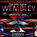 X JAPANがアルバムが出すとか言ってるけど、どうせまた延期するんだろ?