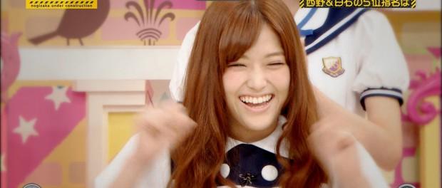 乃木坂46・松村沙友理さん「声優になりたい。声優さんと結婚したい!」