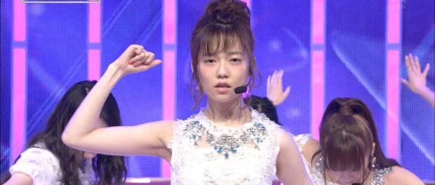 AKB48・ぱるること島崎遥香がメンヘラ発症wwwwwwwwwwww