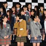 乃木坂46の妹分「鳥居坂46」が「欅坂46」に改名した理由