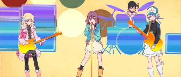 ローリング☆ガールズの「人にやさしく」っていい歌やな