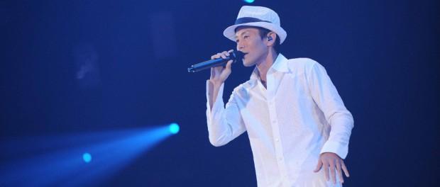 和田光司とかいうデジモン歌手wwwwwwwwww