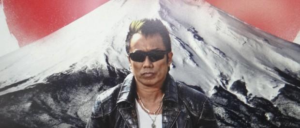 長渕剛「桑田佳祐を絶対許さない」