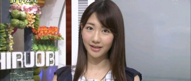 好きな女性気象予報士&お天気キャスターランキング 3位に柏木由紀さんがランクインwwww