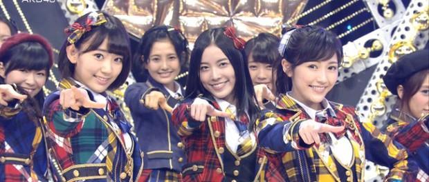 おまえら「AKB48ブッサ笑」