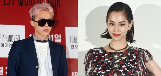 【悲報】BIGBANG G-DRAGONと水原季子、破局wwww