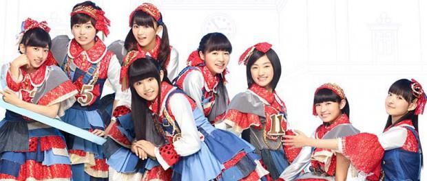 私立恵比寿中学というアイドルグループが素晴らしい