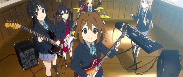 けいおんにハマってギター買った結果wwwwww
