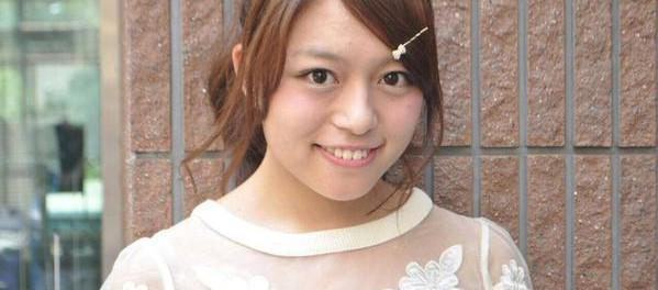 元SKE48・山田澪花が日大法学部法桜祭のミスコンに立候補wwwwwwww