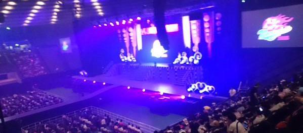 乃木坂46 真夏の全国ツアー@大阪城ホール が空席祭りwwwwwwwwww