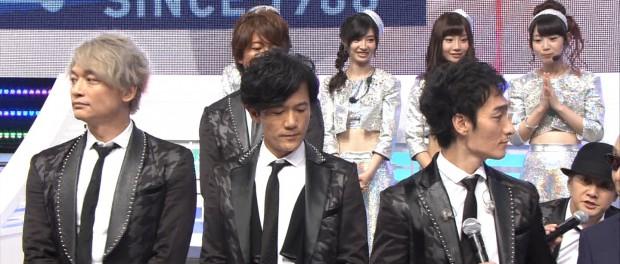 SMAPやTOKIOが居座るせいで若いジャニーズが目立てない問題