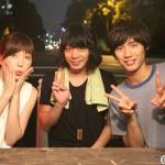 銀杏BOYSの峯田和伸が月9ドラマ「恋仲」最終回に出演決定!!ドラマ内で曲使用の縁