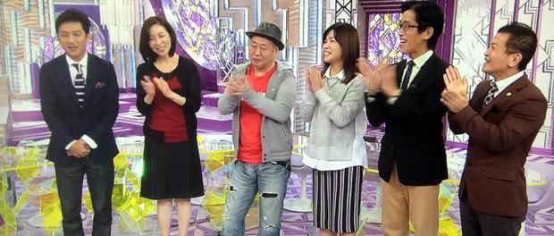 TOKIO国分太一、「ビビット」で結婚生報告!プロポーズはシンプルに「結婚してください」(動画あり)