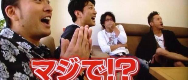 【祝】TOKIO・国分太一が突然の結婚発表www ジャニーズ事務所も認める お相手の詳細などは不明