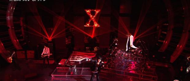 【Mステ】X JAPANにおじいちゃんが紛れ込んでたんだが??(画像・動画あり)【ウルトラフェス】