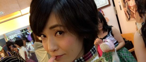 大人AKBの「まりり」こと塚本まり子(38)、卒業wwww全く話題にならなかったな(画像あり)