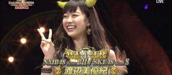 今日AKB48のじゃんけん大会があるのに全く盛り上がってないんだが??