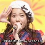 活動休止中のAKB48・島崎遥香がMステウルトラFESで歌番組復帰キタ━━━━(゚∀゚)━━━━!!
