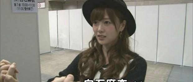 乃木坂46の握手会レーンがなんか楽しそう(画像あり)