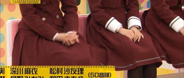 乃木坂46の新制服がギャルゲーっぽい件・・・(画像あり)