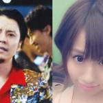 【悲報】関ジャニ∞渋谷すばる、彼女のpredia青山玲子との同棲をフライデーされるwwwwwwwww