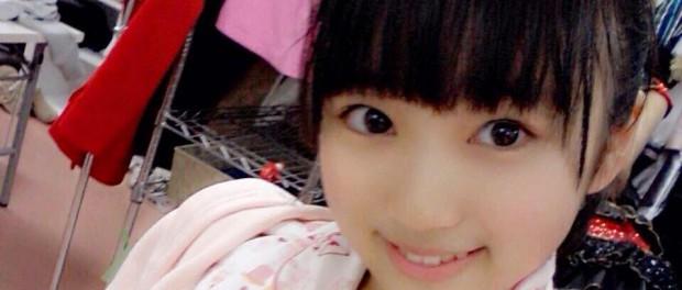 HKT48・矢吹奈子「千原ジュニアのせいじさんに初めてお会いしました!」 ← 誰wwwwwwwwww