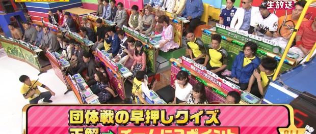 ジャニーズ・AKB48が出なくなった『オールスター感謝祭』がショボすぎた件