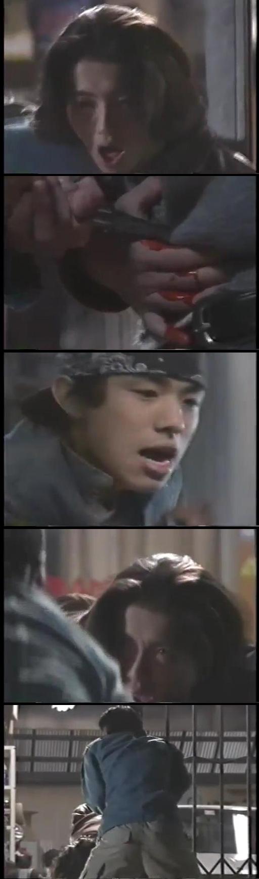 若者のすべて-木村拓哉-井ノ原-キムタク-イノッチ
