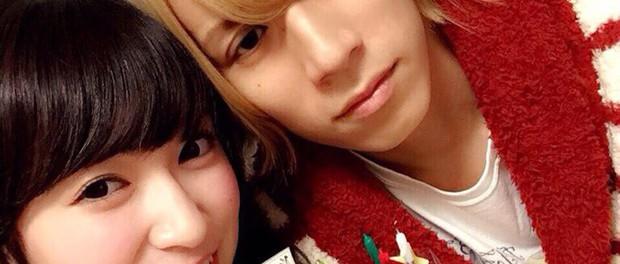 NMB48・吉田朱里、ジャニーズと熱愛発覚か?!ツーショット画像流出wwwwwww(画像あり)