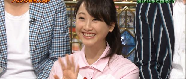 さんま御殿SPに出てた元SKE48・松井玲奈が可愛すぎたと話題「透明感やばい」(画像あり)