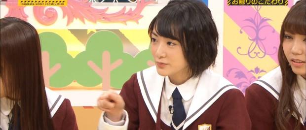乃木坂の生駒ちゃんが髪を切った結果wwwww(画像あり)