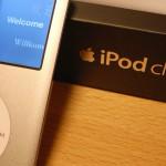 【悲報】Apple発表会、iPod classicの発表無しwwwwww